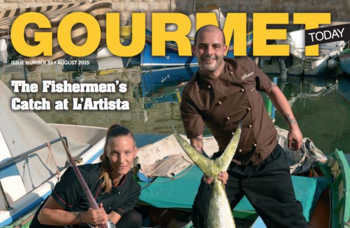 [READ] Gourmet Today August edition online