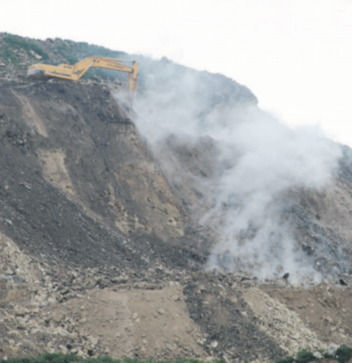 Waste incinerator to be sited in Ghallis as landfill space runs out