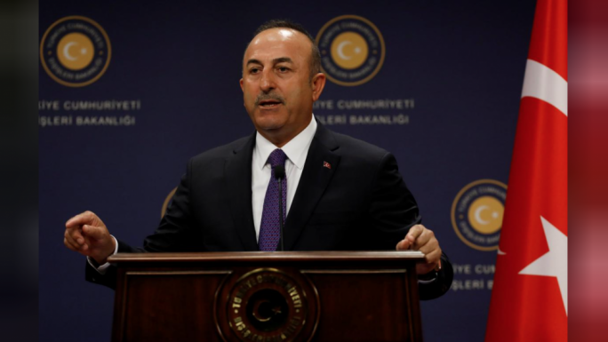 Cavusoglu stated that this decision would be wrong, illogical and not fitting to the NATO alliance