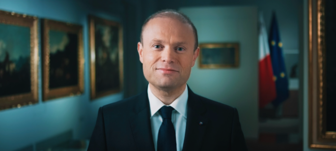 [WATCH] Joseph Muscat says 2019 will be a better year