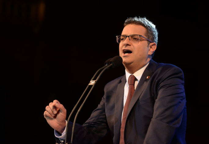 [ANALYSIS] Five reasons why Adrian Delia has declared 'war on traitors'