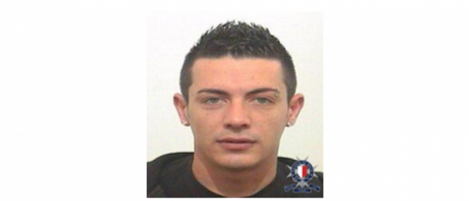 Police seek public's help to locate wanted man