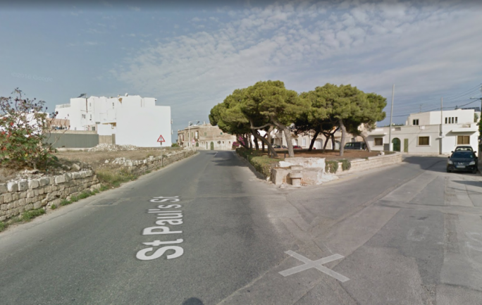 Naxxar local council not consulted over new 40kmph speed camera