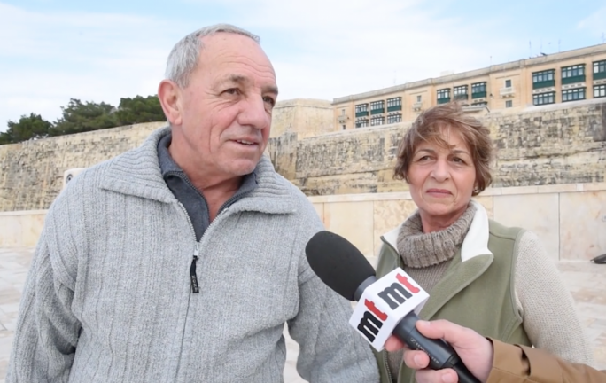 MaltaToday asked people in Valletta who they thought Malta's next president should be