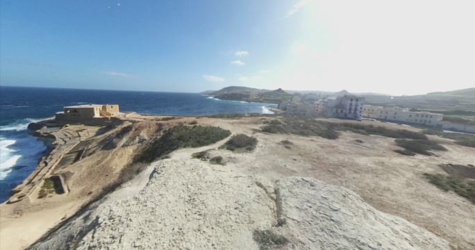 Almost 500 requests to extend building zones could change Gozo's idyllic vistas