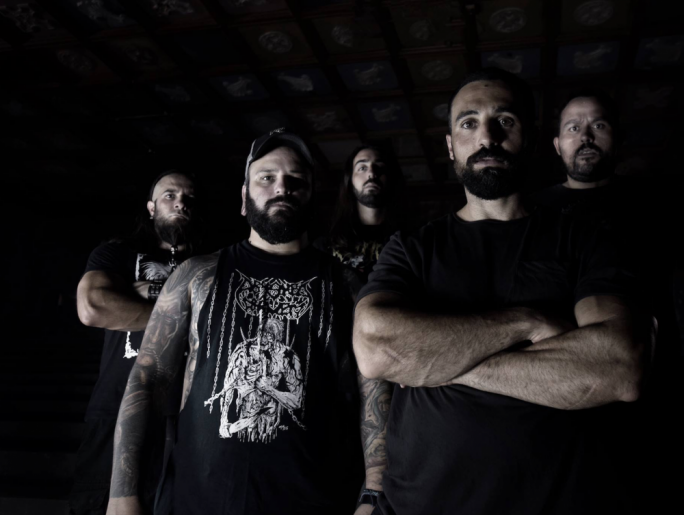 Abysmal Torment remain one of the most prominent Maltese death metal bands, even attracting fans and acclaim at an international scale