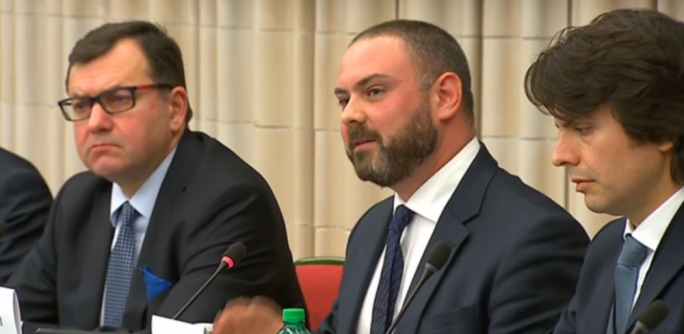 [WATCH] Owen Bonnici defends Malta's justice system during MEP grilling