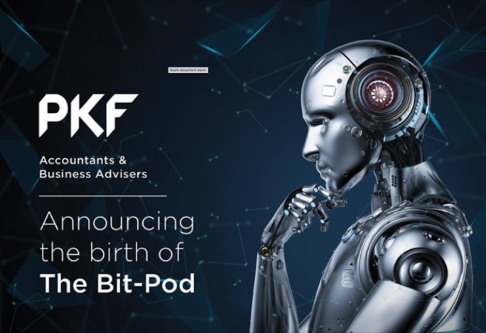 Artificial Intelligence: ignore at your own risk | PKF Malta