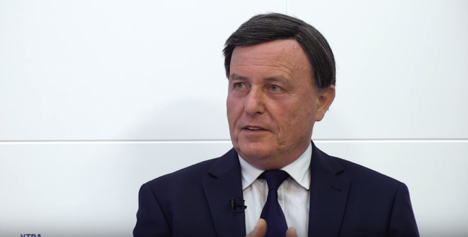 Alfred Sant calls on new ECB president to reform regulations for small banks
