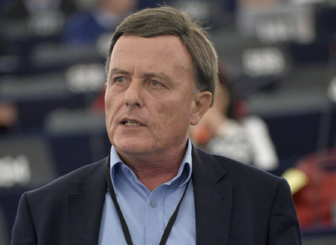 Labour MEP Alfred Sant