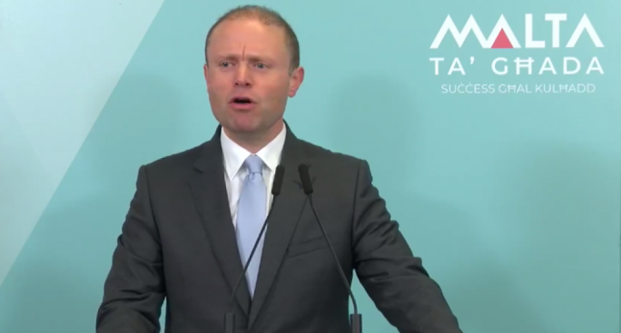 Economic growth is the government's socialist method — Muscat