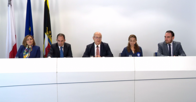 [WATCH] Government's rejection of information requests a mockery of journalists, PN says