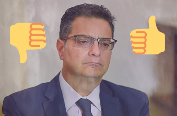 [WATCH] Should Adrian Delia go? We took this question to the people