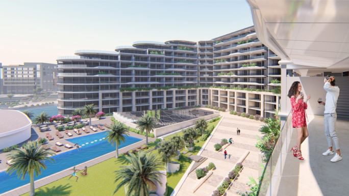 Shoreline pays €32 million premium for 99-year lease