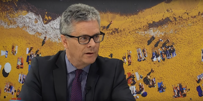[WATCH] Britain's relationship with Malta will get stronger post-Brexit, British High Commissioner says