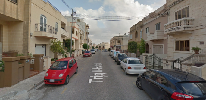 Updated | Foreign worker dies after electric shock in Attard