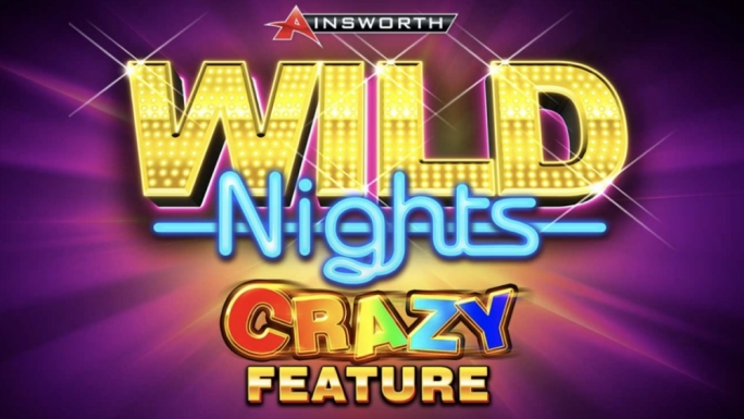 Wild nights goes live at BitcoinCasino.io