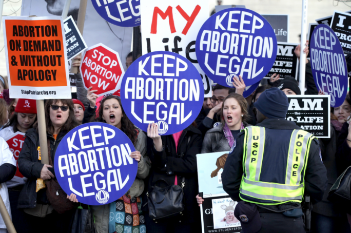 43 Maltese women sought overseas abortion information, NGO says