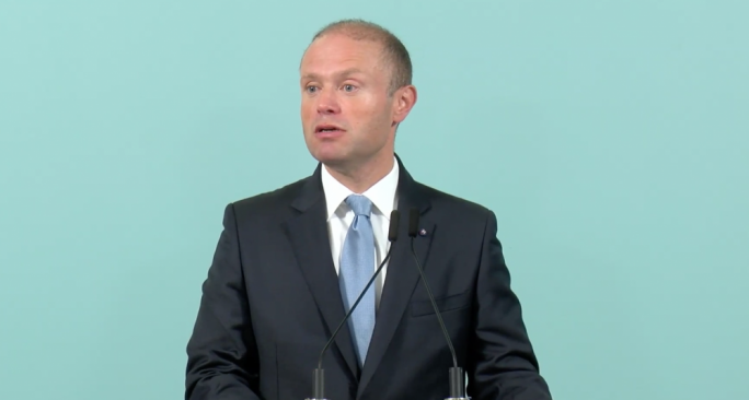 Budget 2020 first sign of climate change measures, Muscat says