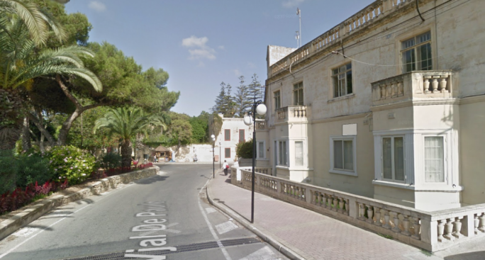 Worker seriously injured after fall in Balzan construction site