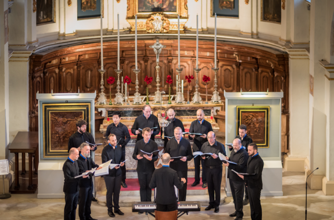 Choir aims to place music within a wider context | Alexander Vella Gregory