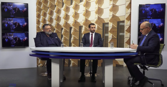 [WATCH] Political commentators agree on the need for radical reforms