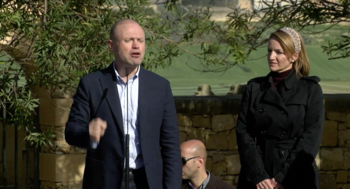 Muscat: 'I'll remain in this movement but don't expect me on the frontline'
