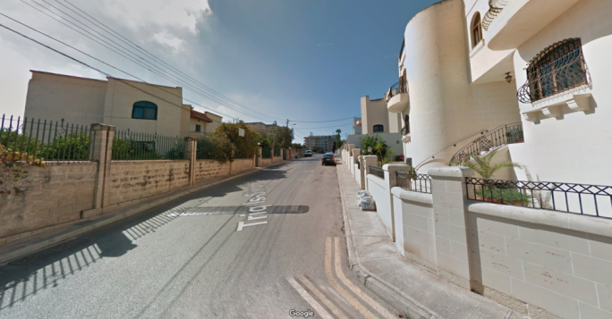 Elderly woman grievously injured in Swieqi explosion