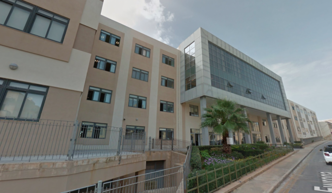 Police called in after students admitted to hospital for taking sleeping pills