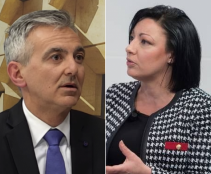 Candidates vying for Simon Busuttil, Marthese Potelli's seats submit nominations