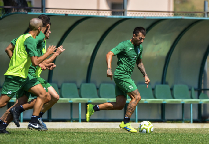 Floriana kick off football season in the shadow of the coronavirus