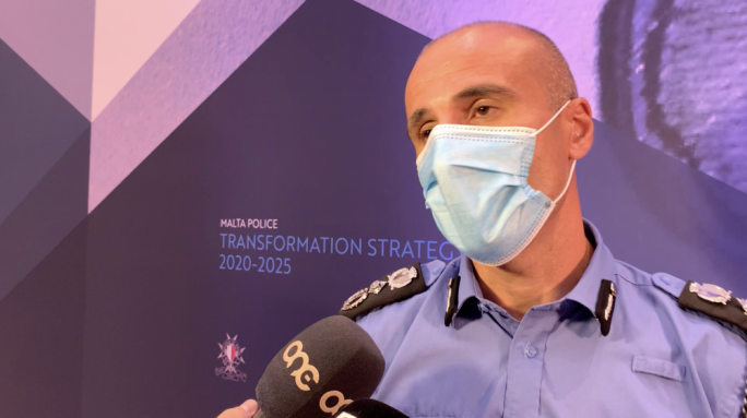 [WATCH] Keith Schembri arrest: Angelo Gafà says law prohibits police from divulging sensitive information