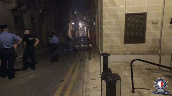 Man arrested after shooting incident in Senglea