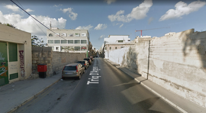 61-year-old arrested in connection with Gzira hit-and-run
