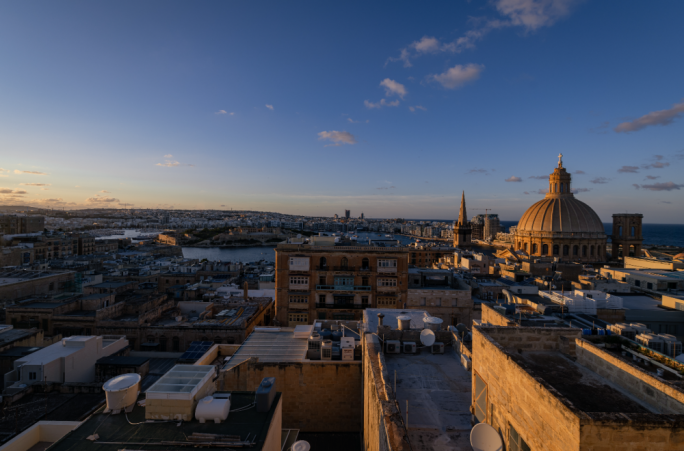 Embassy Valletta opens in December with 81 elegant and stylish rooms