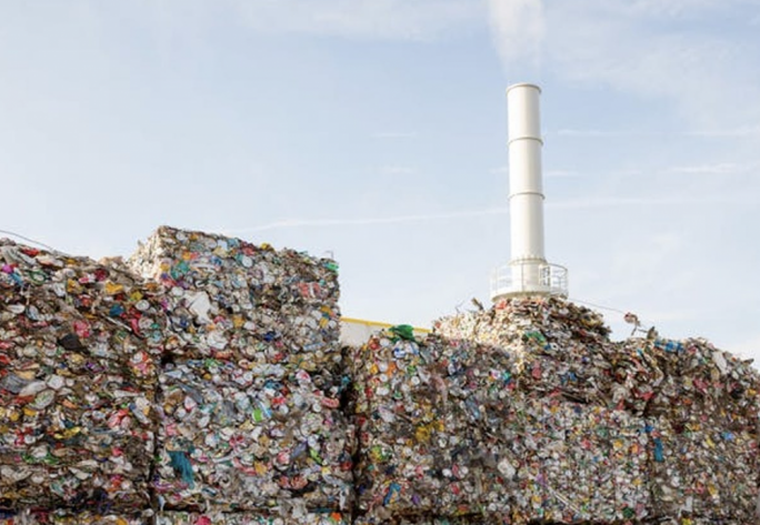 A greener economy is an economic opportunity: 'waste' that we discard today has the potential to become a source of energy