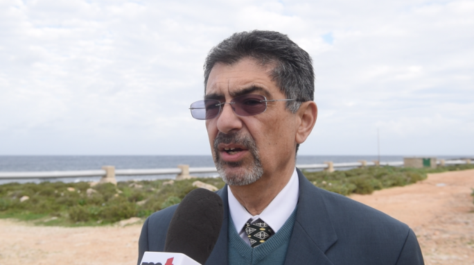[WATCH] Nature Trust concerned by prospect of land reclamation