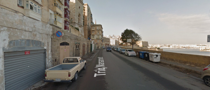 Elderly woman robbed in her Valletta home