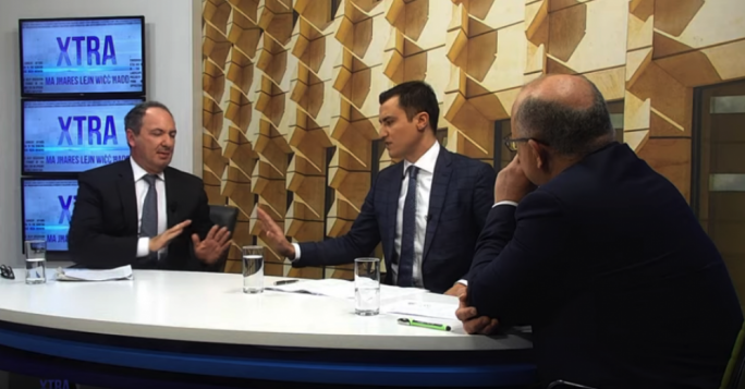 [WATCH] 'Tragedy' could have been avoided if Muscat had fired Schembri and Mizzi – Silvio Schembri