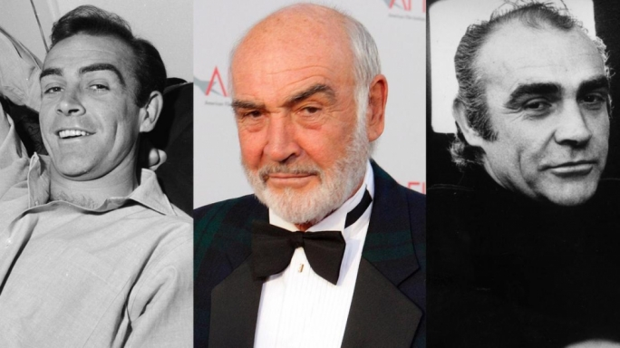 Legendary James Bond actor Sean Connery dies aged 90