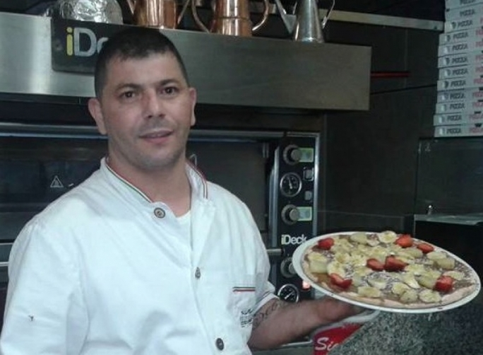 Sicilian Pizzaiolo released on bail, pays €1,000 deposit in cash