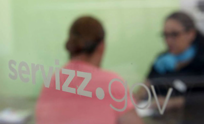 Eight servizz.gov customer care centres and 19 social security offices across Malta and Gozo will close from Monday