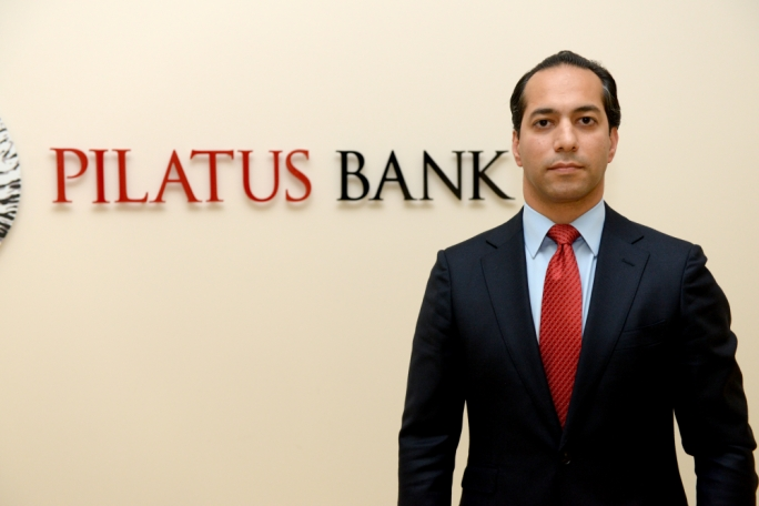 Pilatus banker given US guarantee over immigration removal