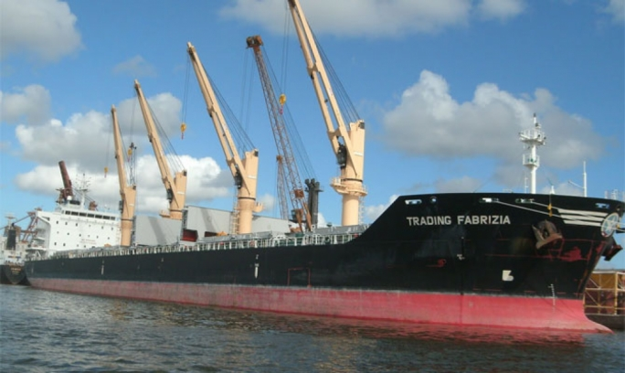 World first as court says ship's Malta mortgage overrides foreign