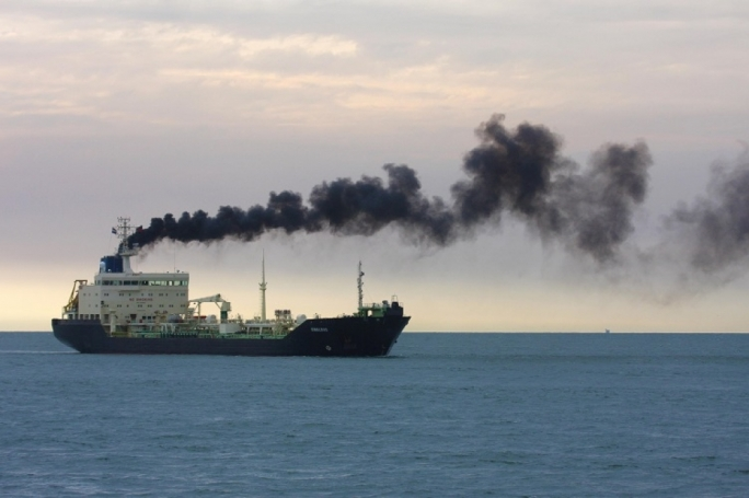 Ships will have to use low sulphur fuel from 1 January 2020 in line with new rules imposed by the International Maritime Organisation