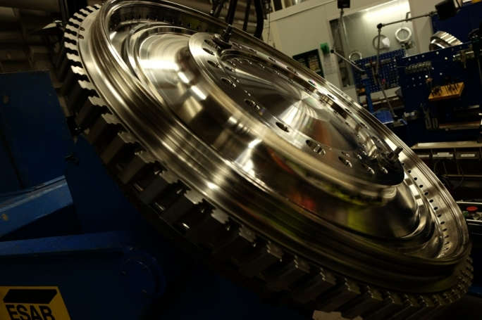 Delimara gas turbines to be delivered by end of year