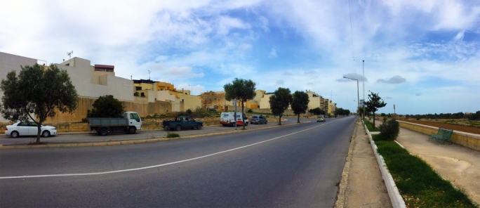 Updated | Head-on collision leaves woman seriously injured in Zebbug