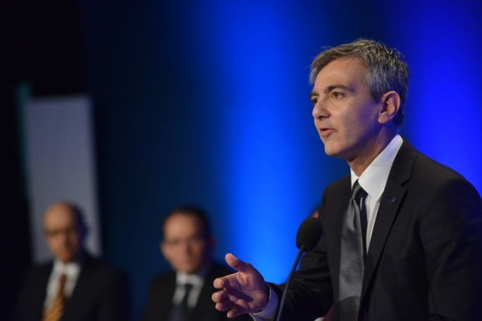 Opposition leader Simon Busuttil (Photo: Ray Attard)