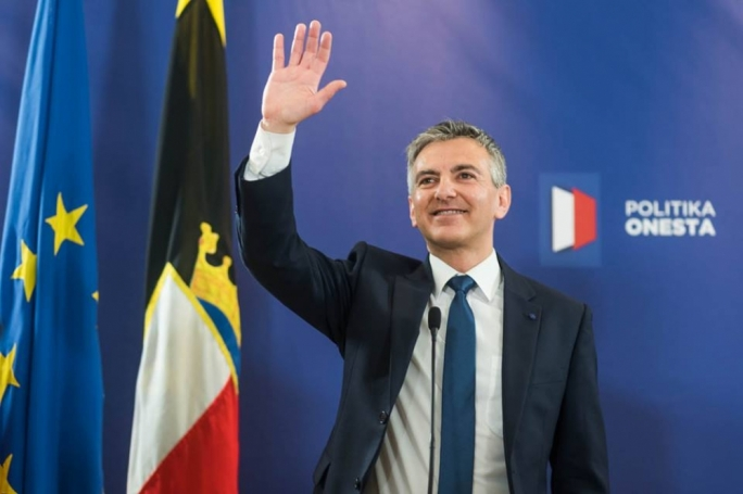 Mater Dei inquiry board member involved in setting up of Panama companies for Labour officials - Busuttil