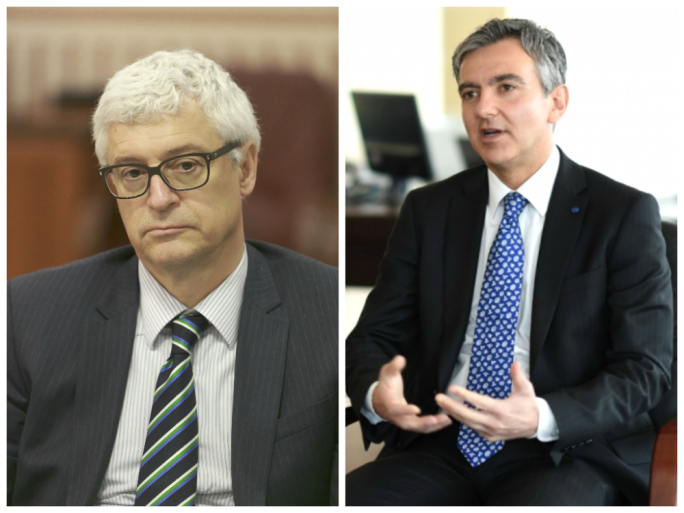 Dalli opens broadside against PN: Busuttil and Kessler 'in bed together'